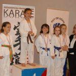 33 - Combat Poussins filles 2e année